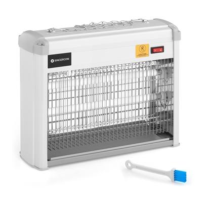 Wisząca lampa owadobójcza na owady UV LED 1800 V 16W CON.MK-16W