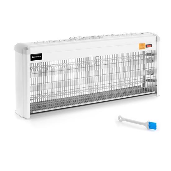 Wisząca lampa owadobójcza na owady UV LED 1800 V 40W CON.MK-40W