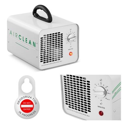 Ozonator generator ozonu z rączką TIMEREM 7000 mg/h 94 W