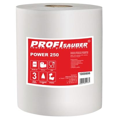 Czyściwo włókninowe przemysłowe chłonne ProfiSauber POWER 250