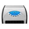 Klimatyzator do domu i biura z nawilżaczem powietrza oraz nagrzewnicą 1800W - 4w1