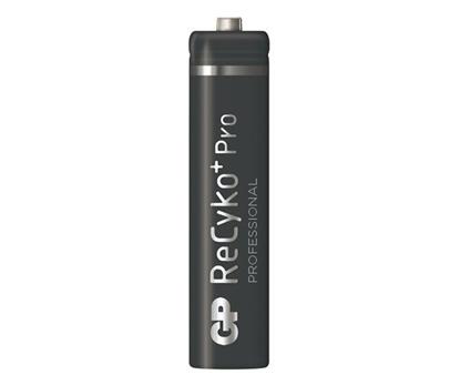 2 x akumulatorki R03/AAA GP ReCyko+ Pro Professional 800mAh
