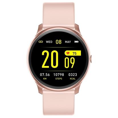 Smartwatch Fit FW32 Maxcom Neon Różowy