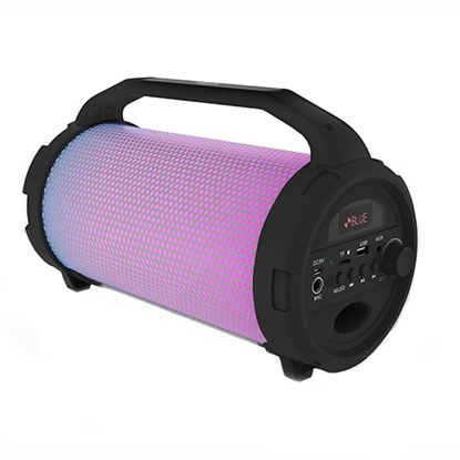 Głośnik bluetooth, FM, USB CR 1172