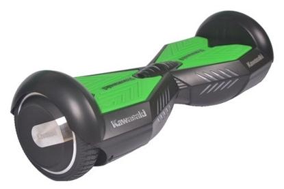 Deskorolka elektryczna Kawasaki KX-PRO 6.5 A