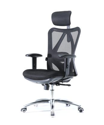 Ergonomiczny fotel biurowy ANGEL eurOpa