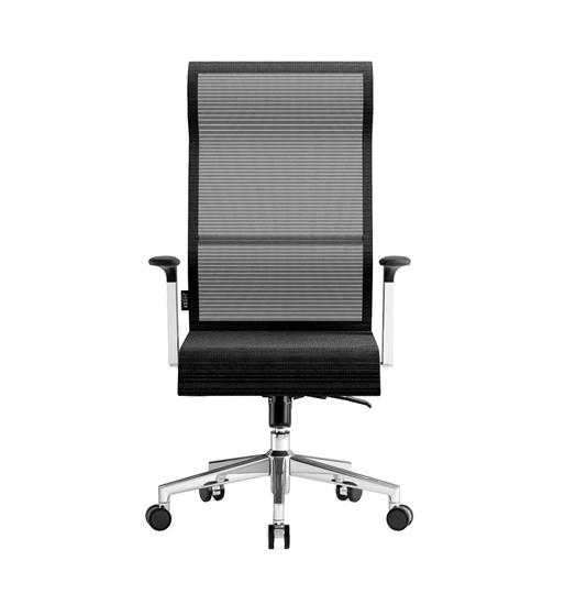 Fotel ergonomiczny ANGEL biurowy obrotowy iO