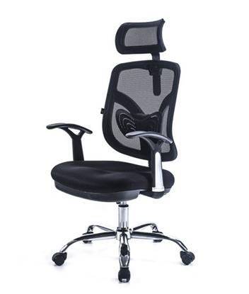 Fotel ergonomiczny ANGEL biurowy obrotowy jOkasta