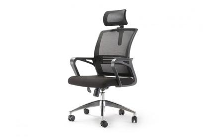 Fotel ergonomiczny ANGEL biurowy obrotowy oberOn