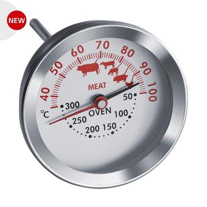 AC 12 / Analog Roasting Thermometer STEBA
