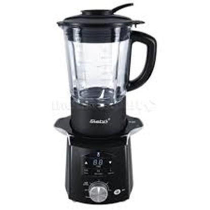 HC 2 HOT & COLD STEBA Urządzenie do przygotowania zup, smoothie i innych