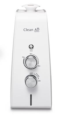 CA-602  WHITE NAWILŻACZ POWIETRZA CLEAN AIR
