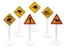 ! Siku 0894 Znaki drogowe międzynarodowe (S0894)