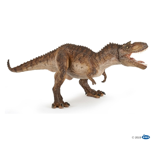 Papo 55074 Gorgozaur 18x7x7cm