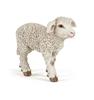 Papo 51176 młoda owieczka Merynos