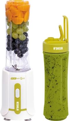 Blender Noveen Sport Mix & Fit SB210 Green