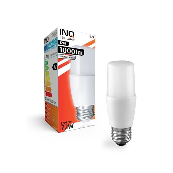 LAMPA LED E27  BULB PROFI  12W T40 840 1000lm do plafonier L-118mm  INQ