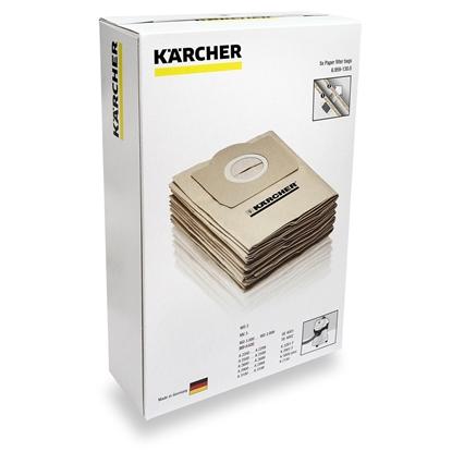 Oryginalne worki Karcher 6.959-130.0 WD3.000 MV3