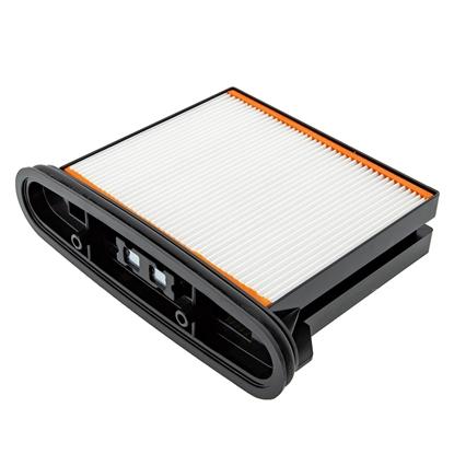 Filtr do odkurzacza Starmix IS ARD 1225 Bosch Gas 25 Gas 50