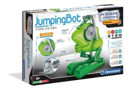 Robot interaktywny Jumpingbot (GXP-733150)