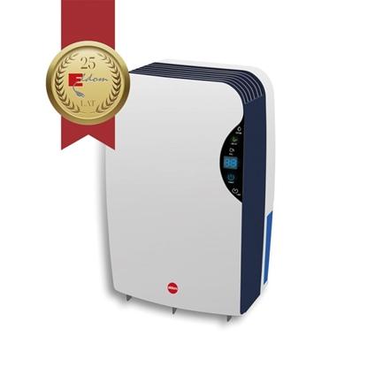 OP600 ELDOM, Osuszacz powietrza DESI,dotykowy panel,jonizator,wskaźnik wilgotności