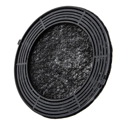Filtr węglowy FWN 160 x 10 ZRC 50 do okapu kuchennego