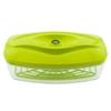 Pojemniki próżniowe do żywności Dafi Vacuum kolor zielony