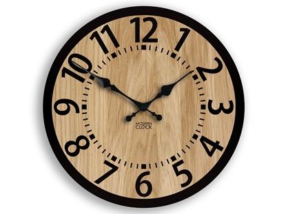 Zegar ścienny Berlin