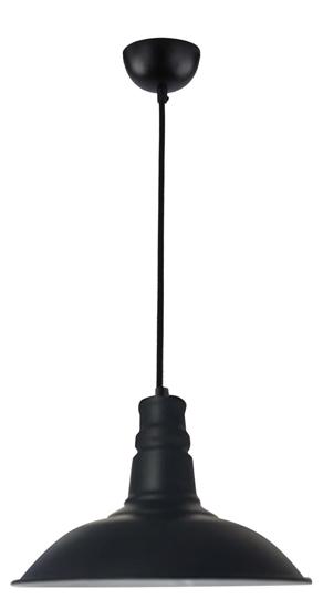 Lampa wisząca sufitowa pojedyncza Consuela Candellux 31-57617