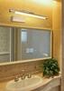 Kinkiet regulowany złoty satyna neutralny LED Renoir Candellux 21-69726