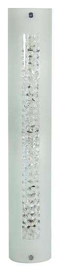 Lampa Sufitowa Candellux Abrego 10-28624 Plafon E27