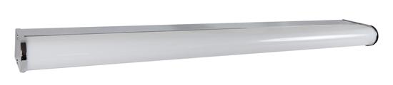 Lampa Ścienna Candellux Lyrica 21-53923 Listwa Led 58 Cm 14W Ip44 4000K