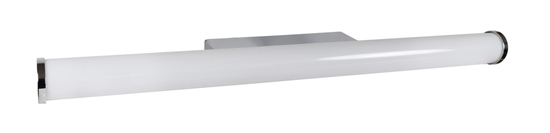 Lampa Ścienna Candellux Universe 21-54036 Listwa Led 62 Cm 12W Ip44 4000K