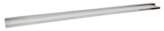 Lampa ścienna listwa LED 100cm stal Sumo Candellux 21-53275