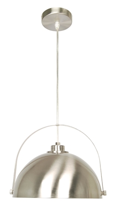 LAMPA SUFITOWA WISZĄCA CANDELLUX TERO 31-28105   E27 SATYNA