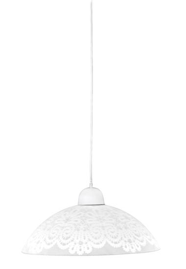 LAMPA SUFITOWA WISZĄCA CANDELLUX BILBAO 31-09302   E27