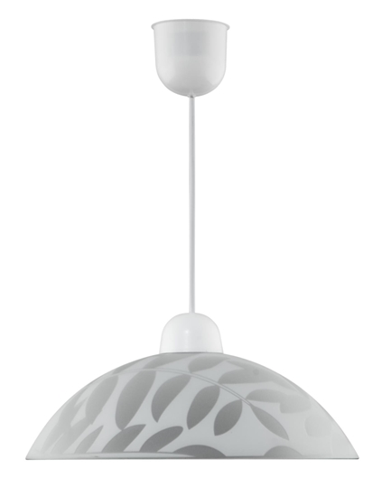 LAMPA SUFITOWA WISZĄCA CANDELLUX LETYCJA 31-49875  E27