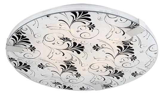 Lampa Sufitowa Candellux Vagante 13-30115 Plafon E27 Okrągły