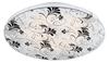 Lampa Sufitowa Candellux Vagante 14-30870 Plafon E27 Okrągły