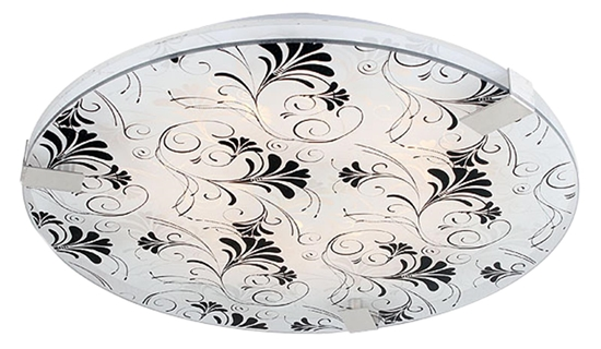 Lampa Sufitowa Candellux Vagante 14-30894 Plafon Led Okrągły
