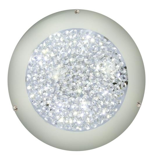 Lampa Sufitowa Candellux Pristina 13-47816 Plafon Led 6500K
