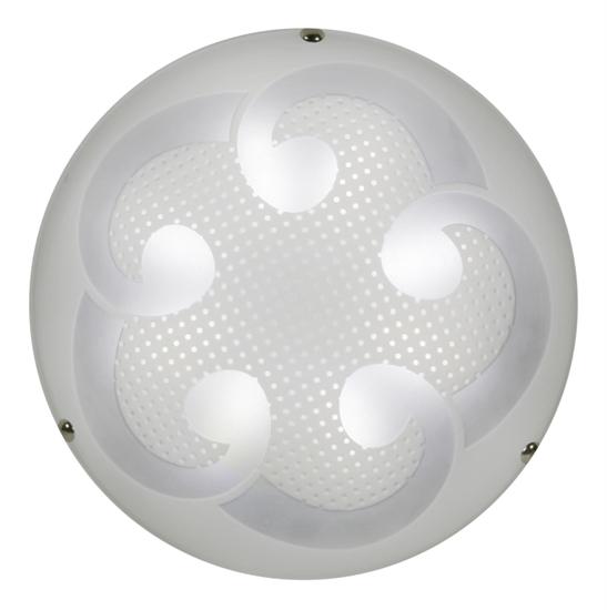 Lampa Sufitowa Candellux Monti 13-54920 Plafon Led 4000K