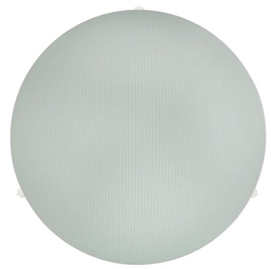 Lampa Sufitowa Candellux Micron 13-55231 Plafon Uchwyt Biały 1X60 W E27
