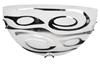 Lampa Sufitowa Candellux Edgar 11-09227 Plafon E27