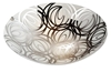 Lampa Sufitowa Candellux Silk 13-13071 Plafon E27