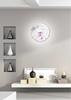 Lampa Sufitowa Candellux Spring 13-12999 Plafon E27 Fioletowy