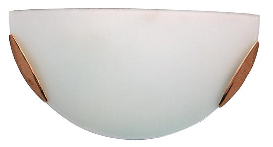 Lampa Sufitowa Candellux Sara 11-53728 Plafon1/2 Mosiądz