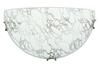 Lampa Sufitowa Candellux Ice 11-51960 Plafon1/2 E27