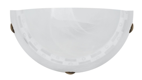 Lampa Sufitowa Candellux Milea 11-59956 Plafon E27