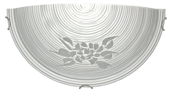 Lampa Sufitowa Candellux Jasmin 11-53452 Plafon E27